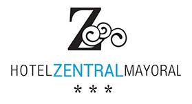 Hotel Zentral Mayoral*** Toledo (España)